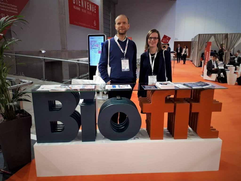 BioFit 2018 Conference