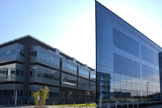 JCI budynek